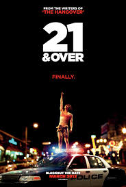 21 and Over - 21 La Gran Fiesta