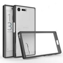 Best value Shockproof Clear <b>Soft Tpu Pc</b> Case – Great deals on ...