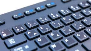 <b>France</b> Is Getting a New, Algorithmically Designed <b>Keyboard</b> Layout