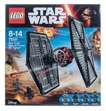 <b>Конструктор LEGO Star Wars</b> 75101 купить недорого в каталоге ...