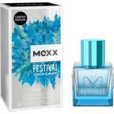 <b>Mexx Festival</b> Splashes Men Туалетные духи 30 мл | fondim27.ru