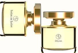 <b>Mona di Orio Suede</b> de Suede and Dojima ~ new fragrances :: Now ...