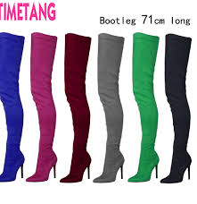 best <b>suede the</b> knee boots ideas and get free shipping - bl0j679l
