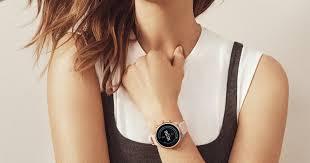 The best smartwatches for women: Beautiful, <b>stylish</b> and <b>smart</b> options