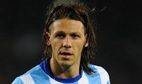 Martin Demichelis signed for Man City from Atletico Madrid DAVID RAMOS GETTY IMAGES Martin Demichelis signed for Man City from Atletico Madrid [DAVID ... - martin-dem-437287