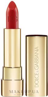 Dolce&Gabbana Classic Cream <b>Lipstick</b> - <b>Классическая кремовая</b> ...