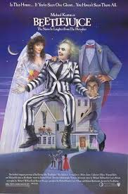 Image result for Beetlejuice