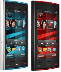 تحميل برامج نوكيا اكس سنة nokia x6 16 gb برامج نوكياnokia x6 للتحميل  مجانا