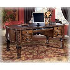 h543 27 ashley furniture casa mollino home office desk ashley furniture home office desk