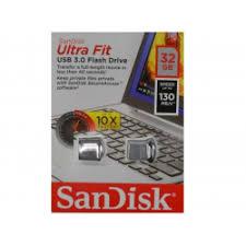 Отзывы о <b>USB Flash drive SanDisk Ultra Fit</b>