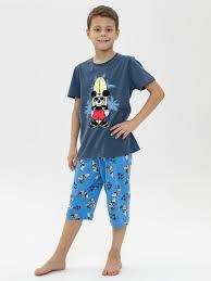 <b>Пижама Mickey Mouse</b> — купить по выгодной цене на Яндекс ...