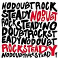 Rock Steady album by No Doubt