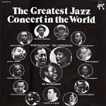 The Greatest Jazz Concert in the World album by Edward Kennedy Ellington