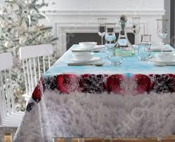 <b>Скатерть</b> Сирень «Клюква в снегу» | Table <b>decorations</b>, <b>Decor</b> ...