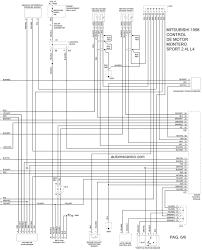 2001 mitsubishi montero sport fuse box diagram 2001 2001 ktm headlight wiring diagram 2001 discover your wiring on 2001 mitsubishi montero sport fuse box