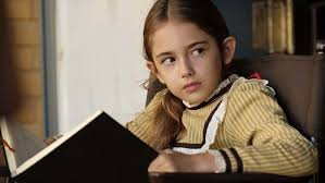 <b>Once</b> Upon a Time in Hollywood Child Actor Julia Butters Steals ...