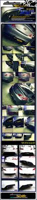 Genesis Auto Parts Genesis Coupe Auto Parts Rear Diffuserc Type Manufacturers