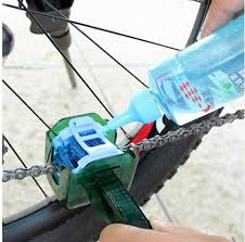 <b>Cycling</b> MTB <b>Bike Bicycle Chain Cleaner</b> Multi Tool Set Flywheel ...