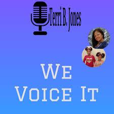 We Voice It