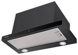 Купить <b>Встраиваемая вытяжка MAUNFELD TS</b> Touch 50 черный ...
