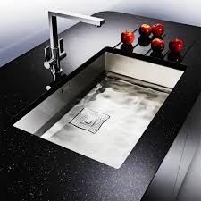 undermount kitchen sink stainless steel: undermount kitchen sinks stainless steel decoration ideas new stainless steel kitchen sink gauge