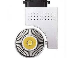 Трековый светодиодный <b>светильник Horoz</b> Zurih-23 HL821L 23W ...