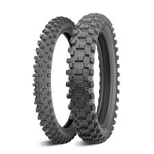 <b>Michelin Tracker</b> Off-Road Leisure Motorcycle Tyre Front 80/100-21 ...