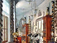 16 лучших изображений доски «Interior» | Дворцовый интерьер ...