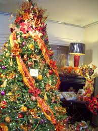 Holiday Dining Room Decorating Elegant Christmas Decorating Ideas For Dining Room Buffetin