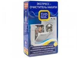 <b>Аксессуар Экспресс-очиститель накипи для</b> стиральных и ...
