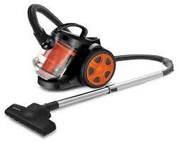 Купить <b>Пылесос Polaris PVC 1516</b> черный/оранжевый по низкой ...