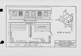 The State  Index of plans  October   Poultry house  Plan no  P