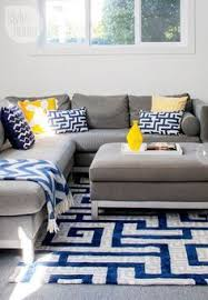 blue gray and yellow colour palette wanting to do this for our new living blue yellow living room