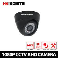 <b>HKIXDISTE AHD</b> CCTV Camera CCD IR Cut Filter Microcrystalline ...