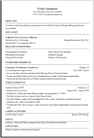 resume templates for government jobs  seangarrette coresume templates for government jobs
