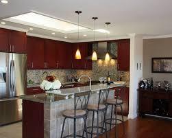 recessed bedroom livingroom kitchen design different built glass best lighting for kitchen ceiling