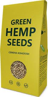 """<b>Компас Здоровья</b> """"Green Hemp <b>Seeds</b>"""" <b>семена</b> конопли, 150 г ..."""