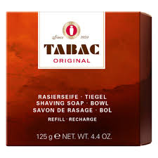 Средства для бритья TABAC ORIGINAL <b>Мыло для бритья</b> ...