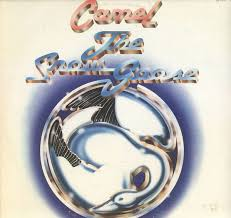 <b>Camel - The Snow</b> Goose (1975, Vinyl) | Discogs