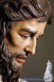 Besapies 2013: Nuestro Padre Jesus en su Soberano Poder antes Caifas - SAN-GONZALO-SANDRA-ARENAS-9