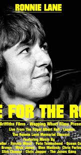 <b>Ronnie Lane</b>: <b>One</b> for the Road (2019) - IMDb