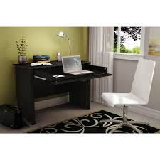 work id secretary desk in pure black amazing home depot office chairs 4 modern