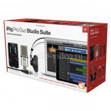 Готовые <b>комплекты для звукозаписи</b> - купить <b>комплект для записи</b> ...