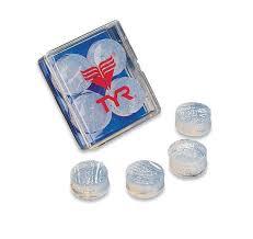 <b>Беруши для бассейна TYR</b> Soft Silicone Ear Plugs - Беруши ...