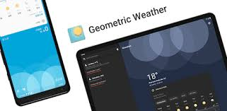 <b>Geometric</b> Weather - Apps on Google Play