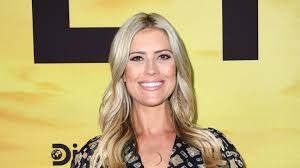 How much money is Christina Anstead worth now?