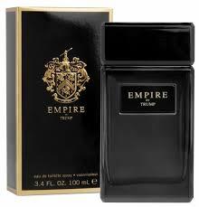 <b>Туалетная вода Donald Trump</b> Empire — купить по выгодной цене ...