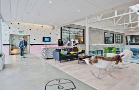a airbnb sydney office