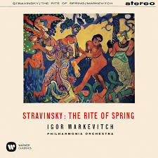 <b>Stravinsky</b>: The Rite of Spring - Album by Igor <b>Stravinsky, Igor</b> ...