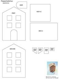 ideas about Gingerb House Template on Pinterest       ideas about Gingerb House Template on Pinterest   Gingerb Houses  Gingerb House Patterns and House Template